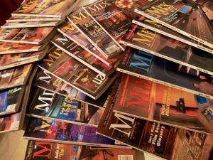 Περιοδικά Mix