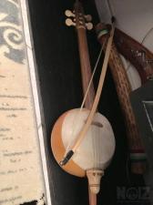 Τουρκικό Βιολι ριμπαμπ