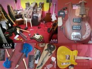 AxisProjectGuitars vintage guitars professional repair & retail