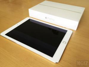 iPad Air 2 128GB cell & wifi Gold