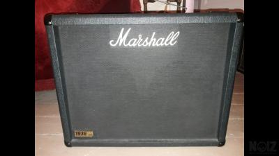 Marshall 1936 cab 2x12
