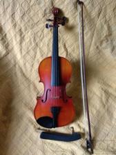 NAGOYA SUZUKI Βιολί NS-20  4/4