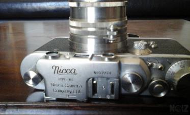 Nicca Φωτογραφικη μηχανη