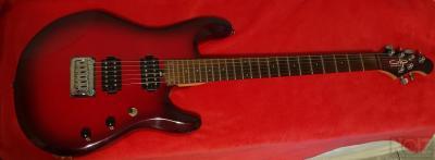 OLP John Petrucci Model
