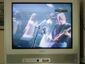 THOMSON τηλεόραση 22