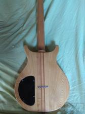 Ηλεκτρική κιθάρα Morris ΝΕΑ ΤΙΜΗ!!!