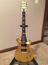 ΠΩΛΕΙΤΑΙ PRS S2 Custom 24 USA Egyptian Gold Metallic