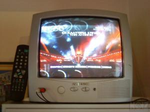 VOXSON τηλεόραση 14