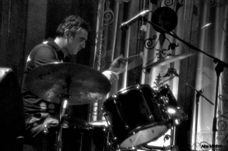 Ιδιαίτερα Μαθήματα Drums κατ' οίκον