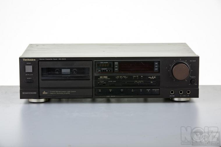 Κασετόφωνο Technics RS-B605
