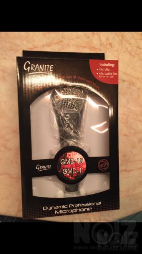 Granite μικρόφωνο GMD1S