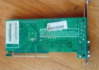 Κάρτα γραφικών ATI Rage 128Pro 32Mb AGP