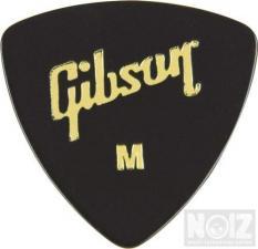 Πένες Gibson picks med wedge