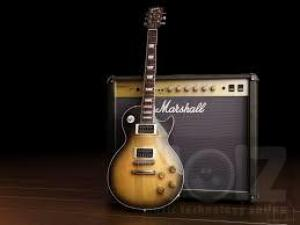 MARSHALL VINTAGE MODERN FULL TUBE