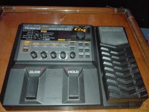 Πακέτο Roland GR-20+Accesories