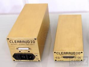 CLEARAUDIO REFERENCE ΡΗΟΝΟ