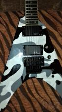 Fernandes Vortex Elite Sustainer
