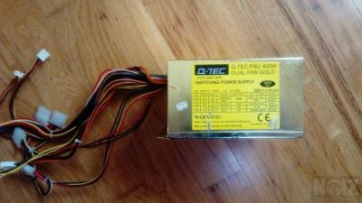 POWER SUPPLY 400W