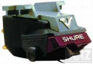 Shure V15 VxMR