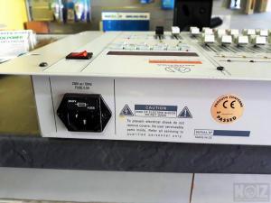 DMX Acustica Console Controller Light