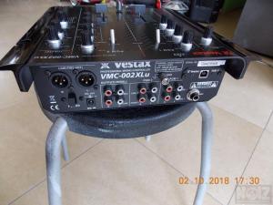 vestax vmc-002xlu