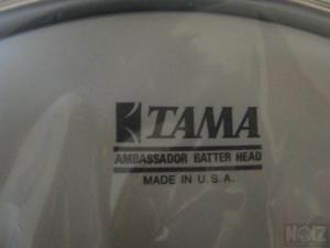 VINTAGE_80S TAMA SUPERSTAR TOM 12X15