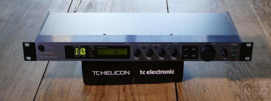 TC-HELICON VOICEWORKS PLUS