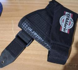 Ζώνη κιθάρας D'Addario air guitar strap