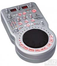Behringer Effects Sampler DJ Console Controller