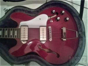 Epiphone Casino coupe (gibson p90 )