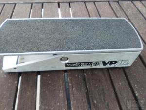 ERNIE BALL VOLUME PEDAL JR.(MONO)