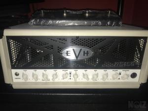 EVH 5150 III + THON CASE