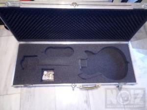 Flightcase Les Paul / Strat