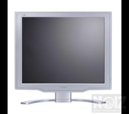 philips 170c οθόνη desktop + microsoft πληκτρολόγιο και ποντίκι