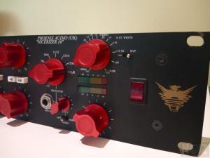 Phoenix Audio - Nicerizer N16 - Νεα Τελικη Τιμη!
