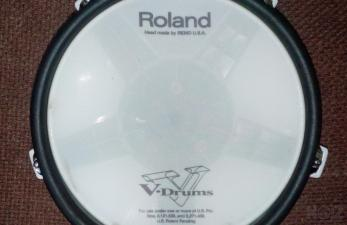 Roland PD-80