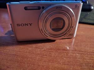 Sony Cybershot W830