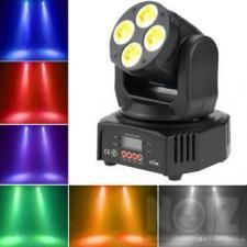 mini spot-ROBOT LED RGBW 72W