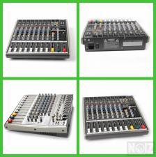 ΚΟΝΣΟΛΑ-ΜΙΚΤΗΣ DJ AUDIO MX-812FX