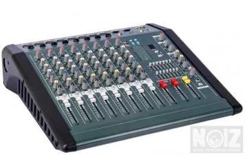 MΧ806D Kονσόλα Bluetooth/Usb 800W