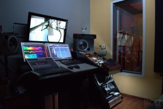 LeadVoice Studios