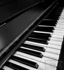 Μαθήματα πιάνου και θεωρίας