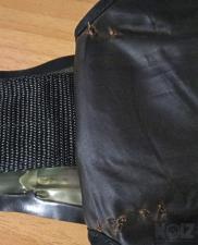 Ζώνη κιθάρας D'Addario air guitar strap