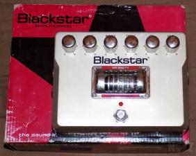 Blackstar HT Boost