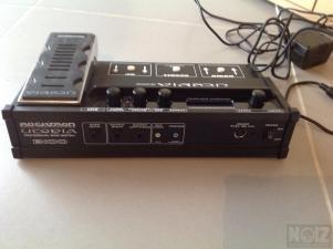 UTOPIA B100 ROCKTRON BASS