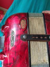 Ακορντεόν Galanti Super Dominator 120 bass