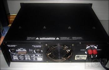 Επαγγελματικός Τελικός Ενισχυτής Amplifier