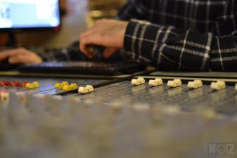 Ιδιαίτερα Μουσικής Τεχνολογίας και Ηχοληψίας