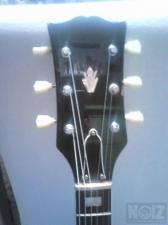 Κιθάρα SG custom
