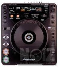 σετ 2 pioneer cdj1000